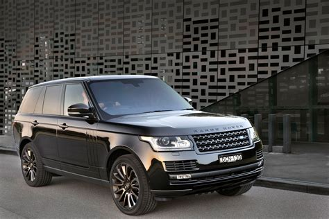 chagne range rover новый range rover vogue 2018 фото обзор характеристик