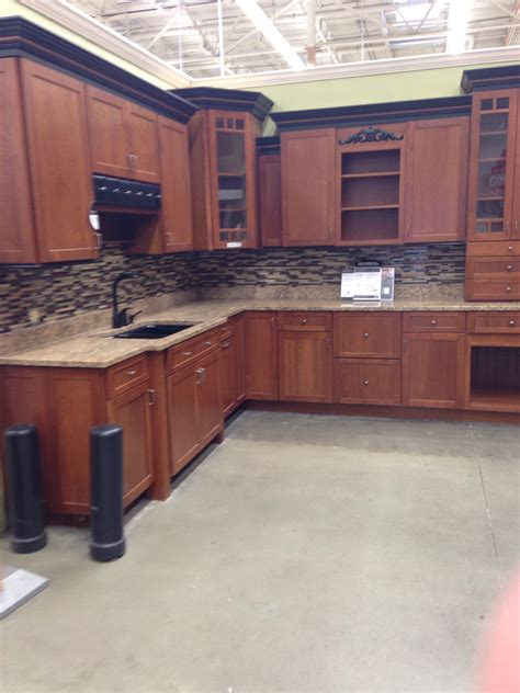 kitchen cabinets at home depot kitchens