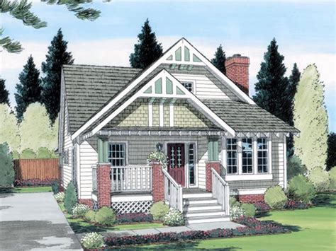 arts and crafts style home plans beauford arts and crafts home plan 038d 0727 house plans