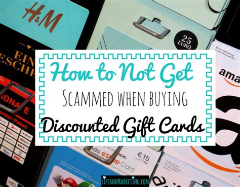 Gift Card Buying Sites - how i got over my fear of buying from gift card exchange sites life and marketing
