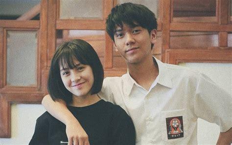 film dilan ikut main film dilan zara jkt48 girang bisa syuting
