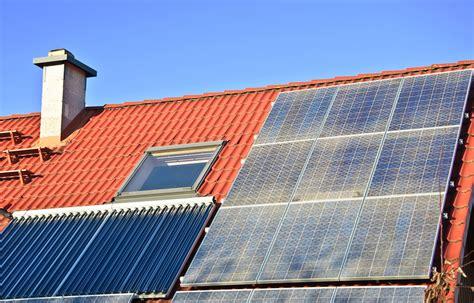 solar heating drapes solar panels vs solar thermal technology 2018 greenmatch
