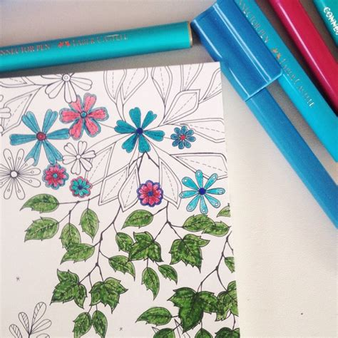 secret garden colouring book review secret garden coloring book review coloring page