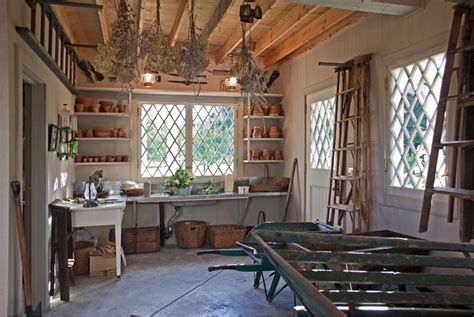 potting shed interior with rustic country design idea garden fancy my garden shed before after