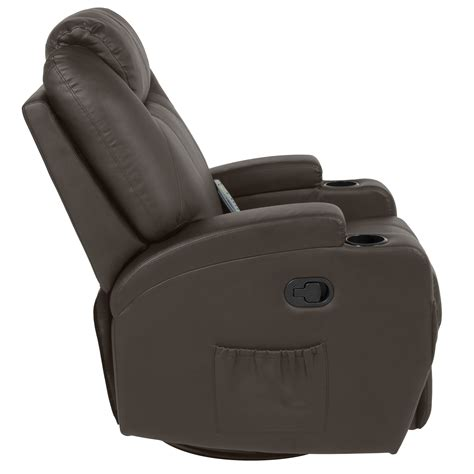 Heated Reclining Sofa Best Choice Products Recliner Sofa Chair Heated W Heated Recliner Savoirjoaillerie