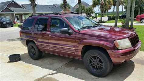 99 Jeep Grand Limited Letgo 99 Jeep Grand Limited In Foley Al