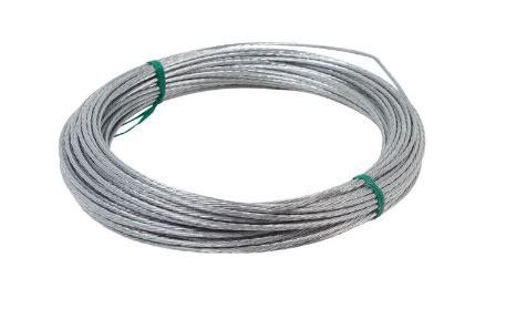 Tali Sling Baja Wire Rope Merk T Max Ukuran 92mm X 285m U Winch archives toko peralatan kapal