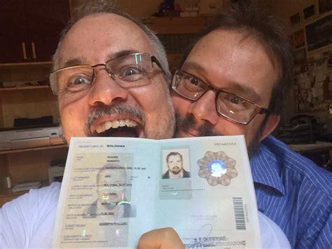 permesso di soggiorno per familiare cittadino italiano quot familiare di cittadino europeo quot roberto resta in italia