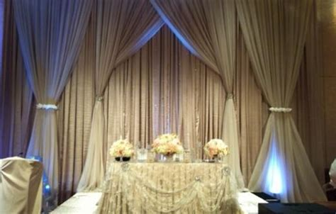 decor and draping www haveaseat ca event draping and decor