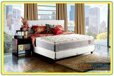 Tempat Tidur Elite Estima toko pusat penjualan kasur bed di bandung harga