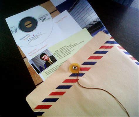 Yang Harus Ditulis Di Lop Lamaran Kerja by Cara Membuat Dan Contoh Surat Lamaran Kerja Yang Baik