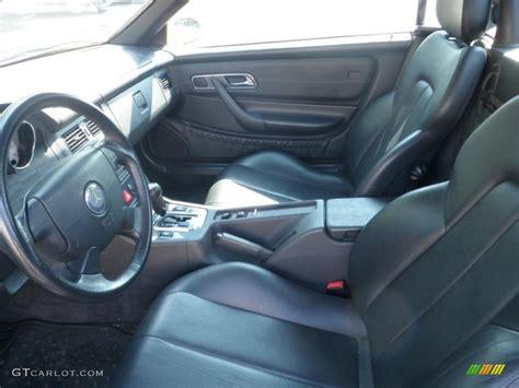 Mercedes Slk 230 Interior by 1998 Mercedes Slk 230 Kompressor Roadster Interior