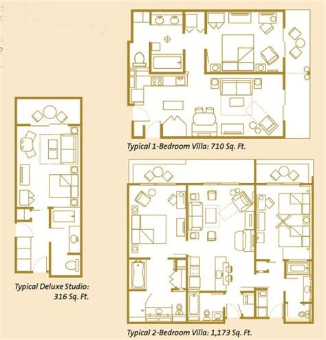 disney animal kingdom villas floor plan disney s animal kingdom villas guide walt disney world