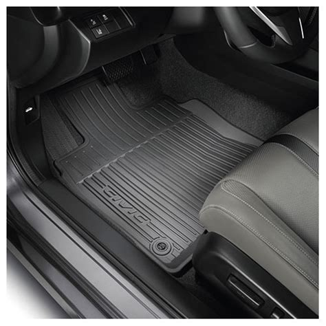 floor mat 2016 honda civic 2016 2019 honda civic sedan interior accessories