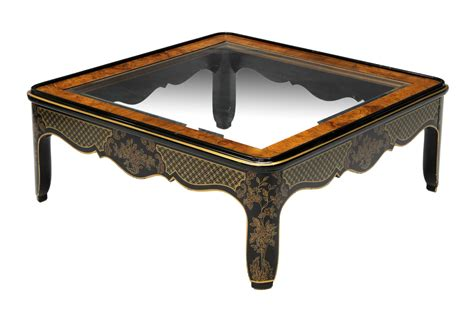 drexel coffee table drexel heritage chinoiserie coffee table june mid