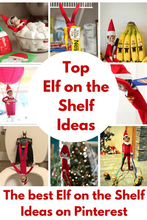 ideas elf on the shelf elf ideas www imagenesmy