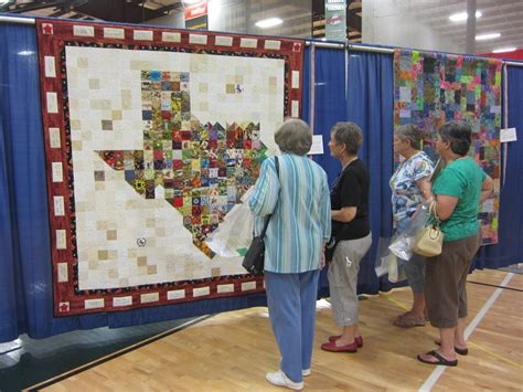 Quilting Houston by Nsrw Quilt Information Shore Republican