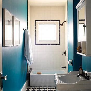 Black And White Checkerboard Carpet Tile Design Ideas