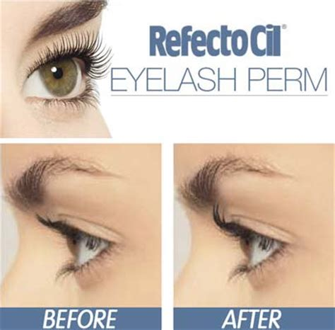 optimum perm instructions refectocil eyelash perm refill perm glue 4 ml