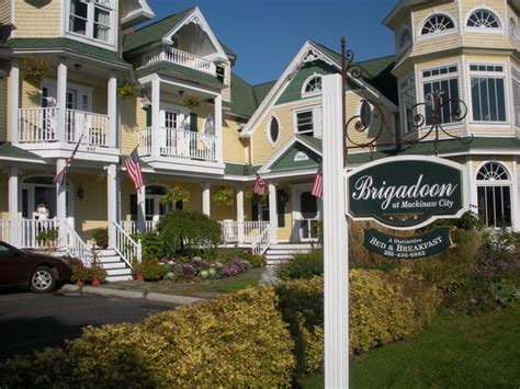 mackinaw city bed and breakfast breakfast picture of brigadoon bed and breakfast mackinaw city tripadvisor