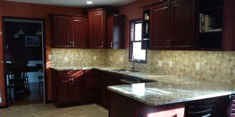 Schrock Trademark Cabinets by Abg Contracting Construction Services And Licensed