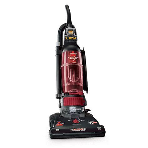 Vacuum Cleaner Turbo Bissell Powerforce Turbo Bagless Upright Vacuum Cleaner Walmart