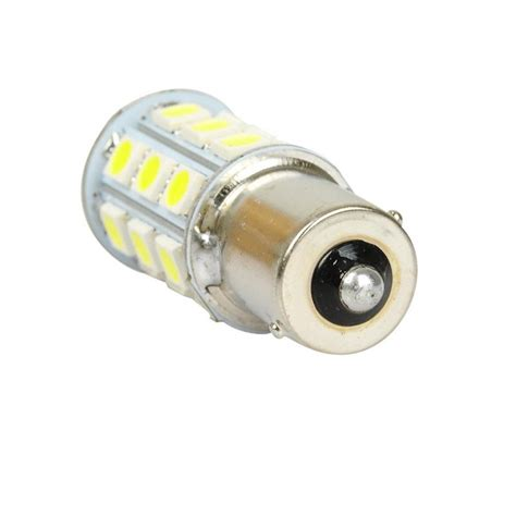 Rv Interior Led Light Bulbs Hotsystem 10pcs 5050 White 1156 Ba15s Rv Trailer Interior