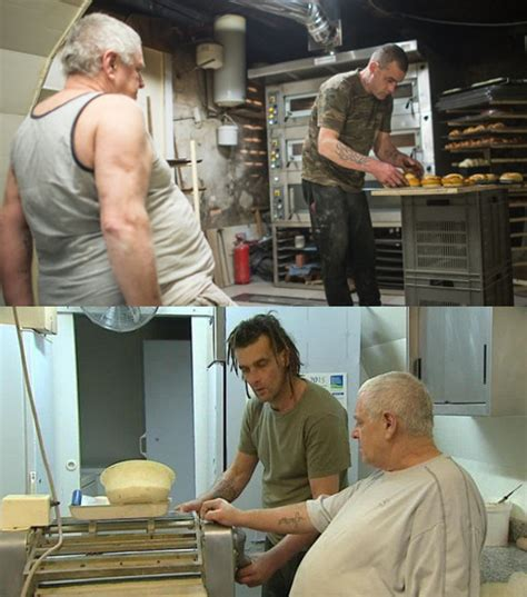 membuat npwp untuk pengangguran waduh pria ini jual toko roti ke pengangguran hanya