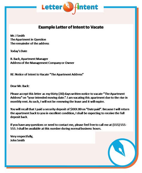 Letter Of Commitment Vs Letter Of Intent Find A Letter Of Intent Exle Here Letter Of Intent