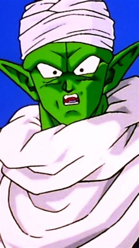 Dragon ball z piccolo wallpaper   (43446)