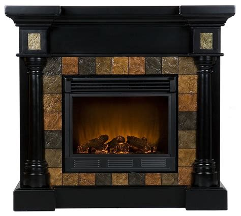 traditional electric fireplaces and martin weatherford convertible electric