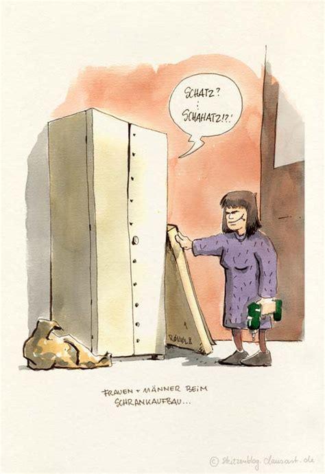 m 228 nner frauen und schr 228 nke skizzenblog - Schrank Lustig