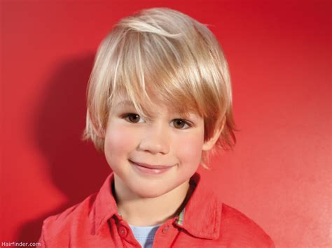 How To Make Hair Style Boy At Home Without Gel In by Easy Care Haircut For A Boy
