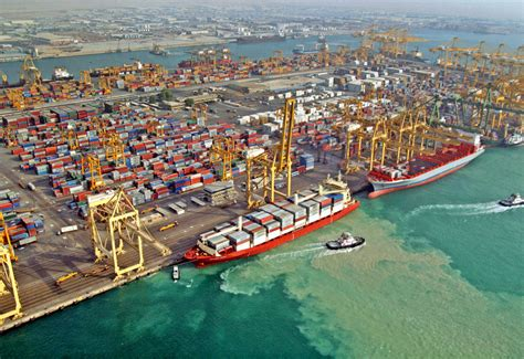 Home Extension Design Plans by Dp World Reveals Plan To Expand Jebel Ali Port