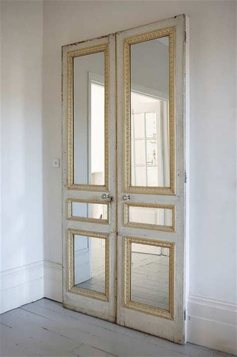 Interior Doors With Mirrors 25 Best Ideas About Mirror Door On Pinterest Master Closet Design Master Bath Remodel And