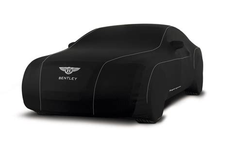 Abdeckhaube Auto by Bentley Styled Accessories Picture 28130