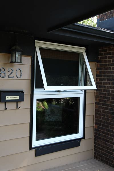 vinyl window awnings awning windows installation and replacement vinyl window pro