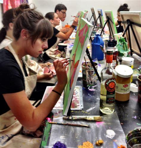 paint with a twist naperville primrose palette naperville magazine