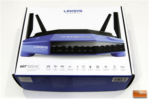 Wifi Linksys linksys wrt1900ac dual band wifi router reviewlinksys wrt1900ac a rejuvenated classic