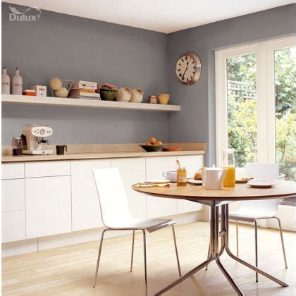 dc8451535 4 0 gray wall color dulux chic shadow matt emulsion paint 2 5l grey walls grey kitchen walls and grey