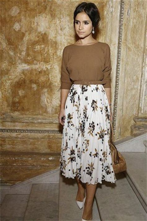 old style l post how to style a midi skirt for fall 29 ideas styleoholic