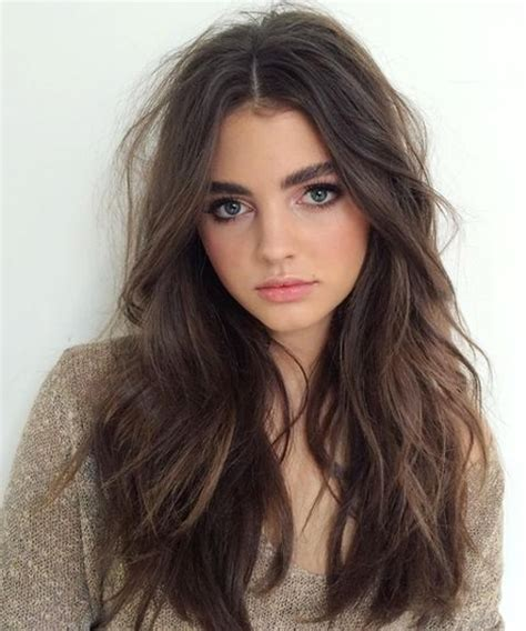 Long Wavy Hairstyles for Women   Do Not Miss These Ideas