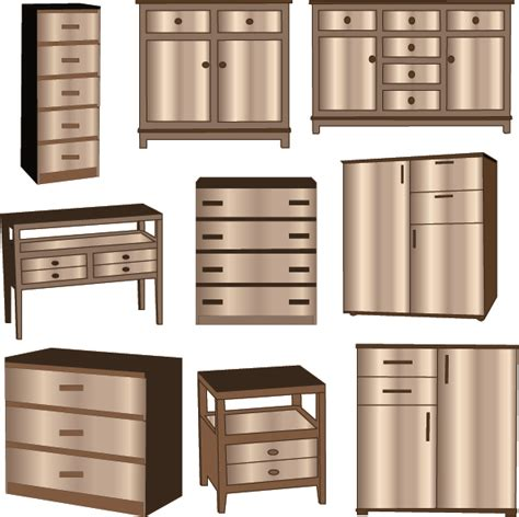 home furniture clip free vector 4vector