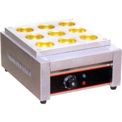 Oven Pemanggang Roti Dan Kue Oven Getra Murah jual mesin pembuat dorayaki getra fy 9 murah harga