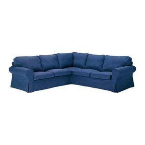 denim sofa ikea blue sectional ikea ektorp i if they still