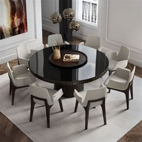 beautiful dining room  table designs  set