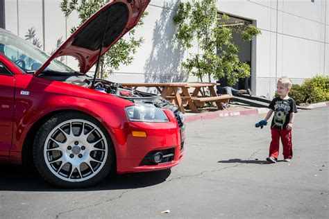 audi food store norcal audi club meet 7th annual 034motorsport dyno day