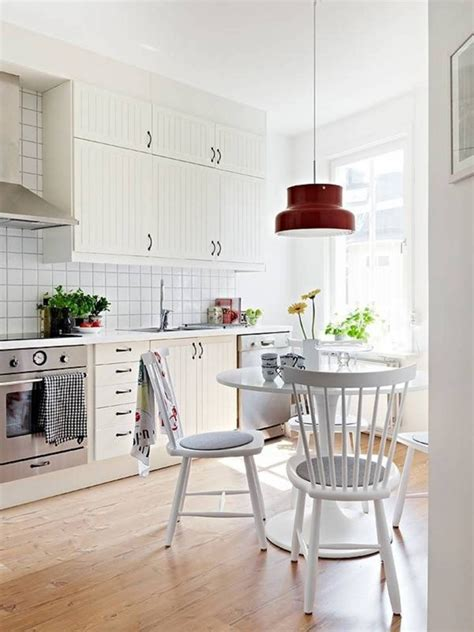 furniture cozy space kitchen cabinet painting ideas cocinas peque 241 as modernas los 25 dise 241 os m 225 s funcionales