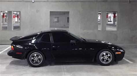 online auto repair manual 1988 porsche 944 parking system 1988 porsche 944 turbo t54 denver 2017