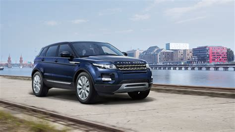 range rover evoque s prestige model in loire blue this is the paint color that i chose for my